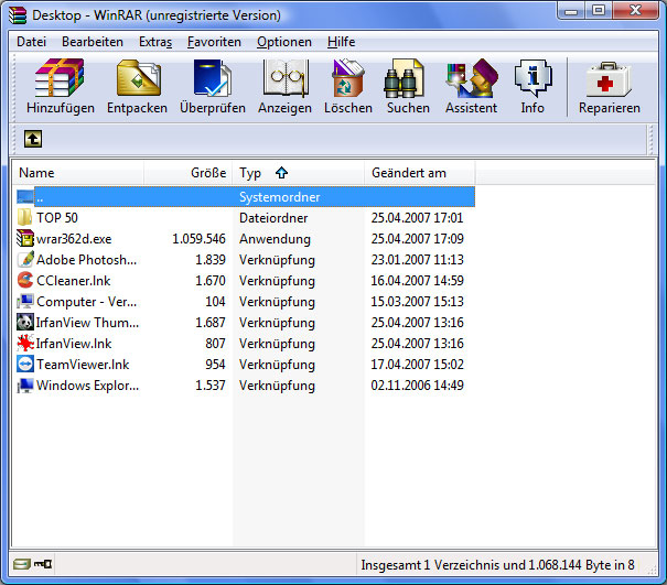 WinRAR (64-bit) Free Download 9611a910