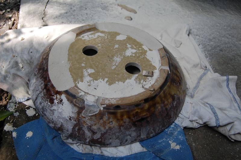 "How I ""make"" my bonsai pots Dsc_0715"