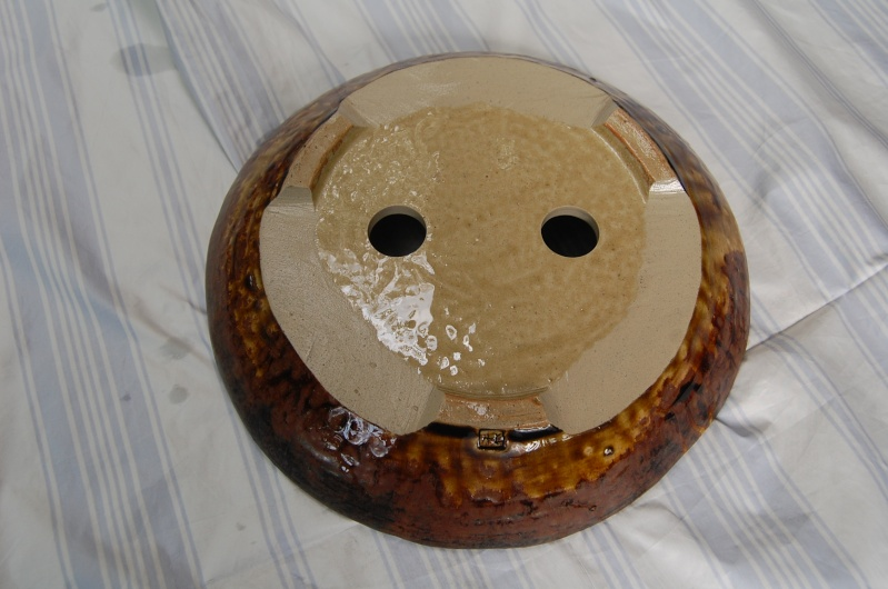 "How I ""make"" my bonsai pots Dsc_0718"
