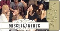 SCANDAL Gallery Guide Miscel10