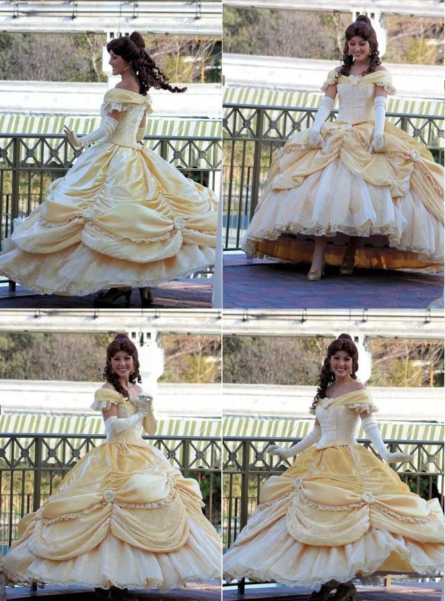 Nouvelles robes pour les princesses? - Page 4 Belle111