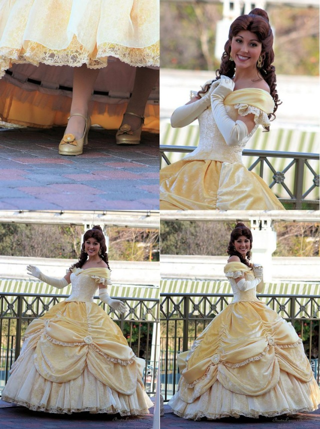 Nouvelles robes pour les princesses? - Page 4 Belle211