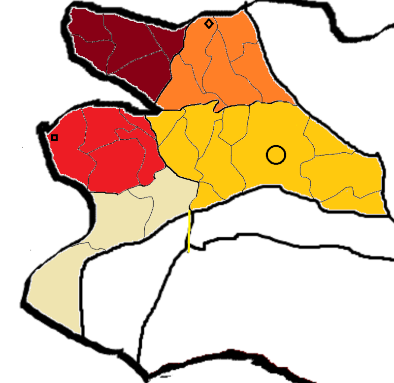 [Région]Haynailia et son empire, en résumé. Haynai11