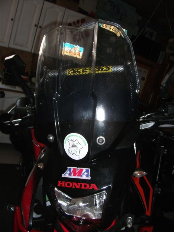 Modifs et accessoires Honda 300 CRF-L - Page 9 Dscf2712