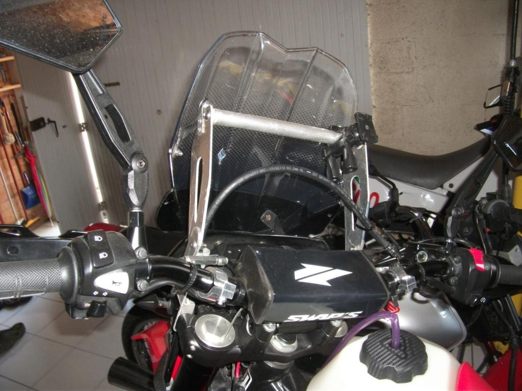 Modifs et accessoires Honda 300 CRF-L - Page 9 Dscf2713
