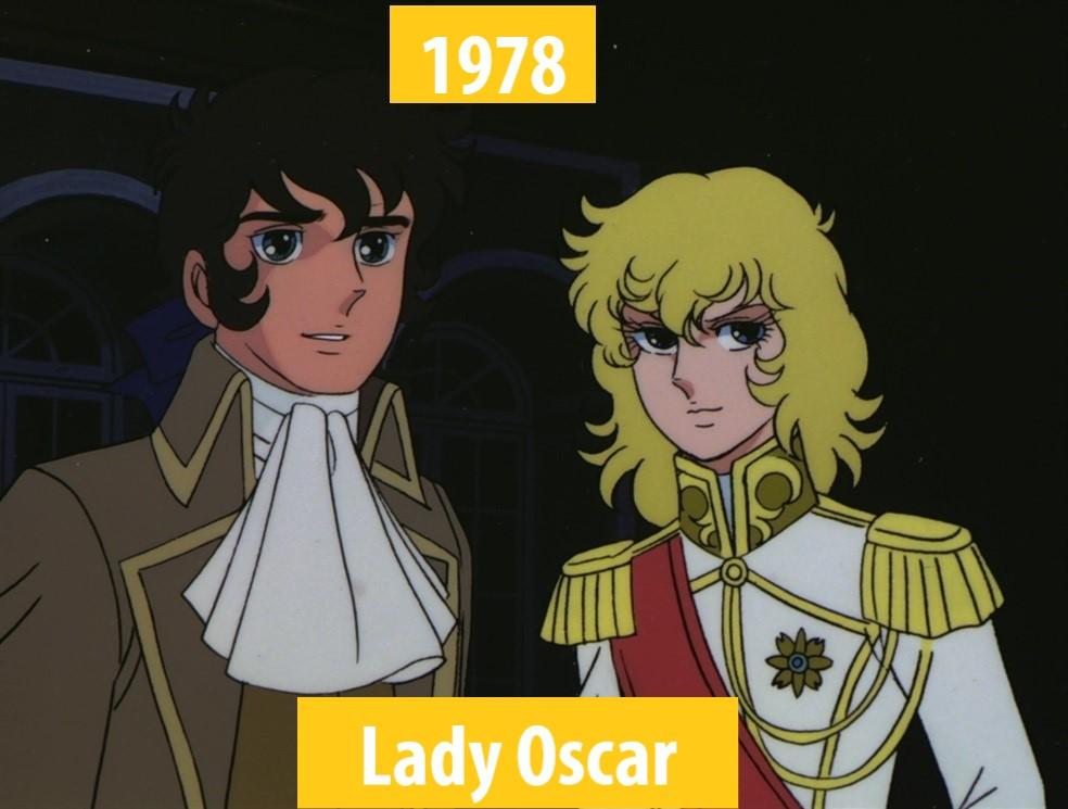 Quel anime célèbre a débuté l'année de votre naissance 1978-t10