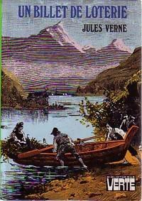 UN BILLET DE LOTERIE de Jules Verne 44844-10