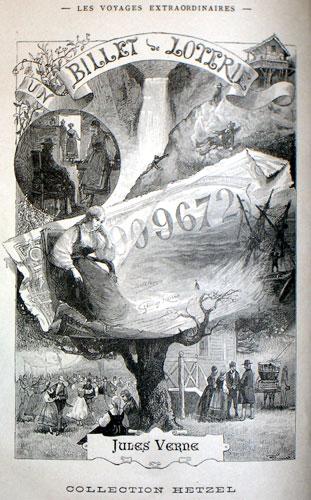 UN BILLET DE LOTERIE de Jules Verne Fronti10