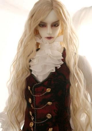 Шарнирные куклы (bjd) 6sqri810