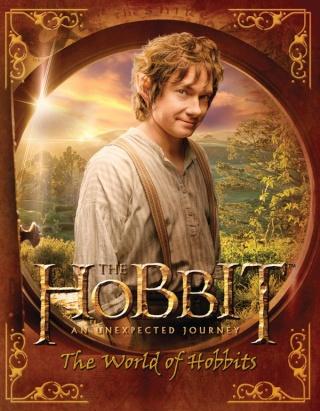 Хоббит: Нежданное путешествие — ваши впечатления! Hobbit10