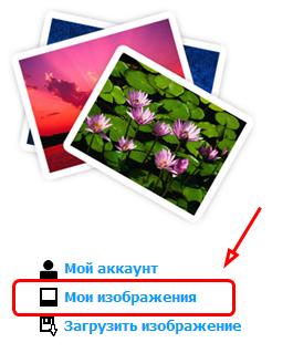 Как пользоваться хостингом изображений Servimg.com Snap0010