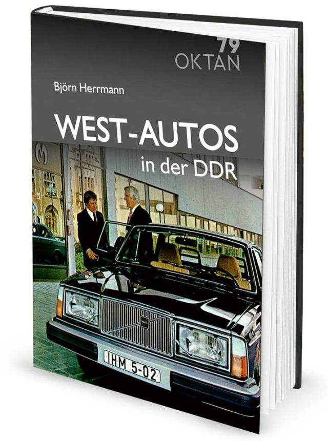 Westimport PKW in der DDR 54256910