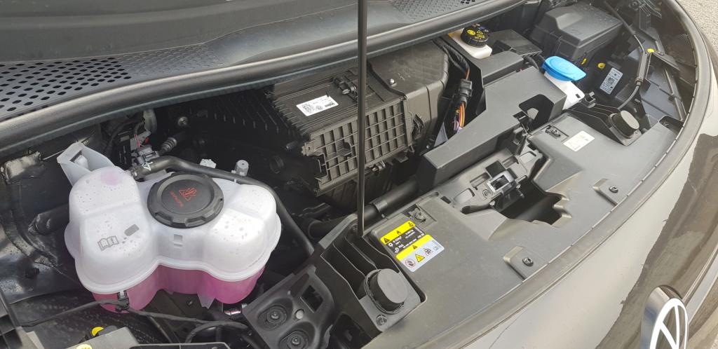 Essai  VW ID.3 20201113