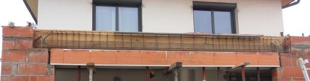 Création d'un extension pour inclure la terrasse dans la maison 2012_125