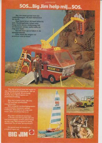 Pubblicità RESCUE RIG Rescue12