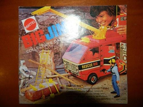 Pubblicità RESCUE RIG Rescue13