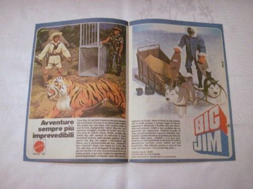 Pubblicità AVVENTURA AL POLO Tigre_12