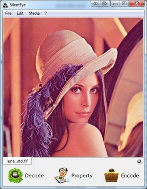 SilentEye - Κρύψτε κείμενα και αρχεία μέσα σε φωτογραφίες και ήχους 28687910