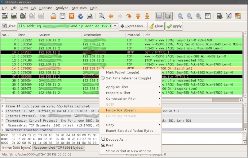 Inguma 0.0.7.2 -  Δωρεάν ασφάλεια Getraw10