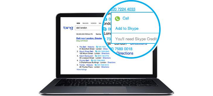 Skype Click to Call 6.7.0.12055 - Καλέστε αριθμούς αμέσως, οπουδήποτε στο διαδίκτυο, με ένα μόνο κλικ. Skype-11