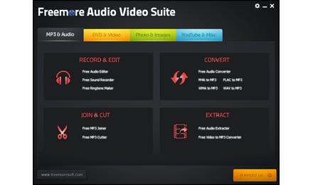 Freemore Audio Video Suite  Top_0110