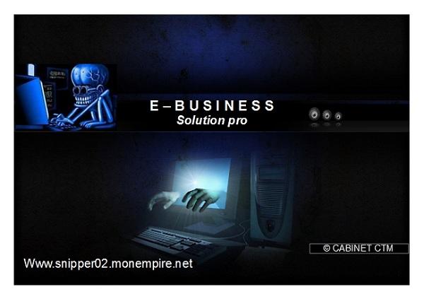 Marketing, publicité, communication... E-cart11