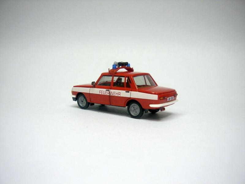 Wartburg - im Dienst der Feuerwehr Wartbu12