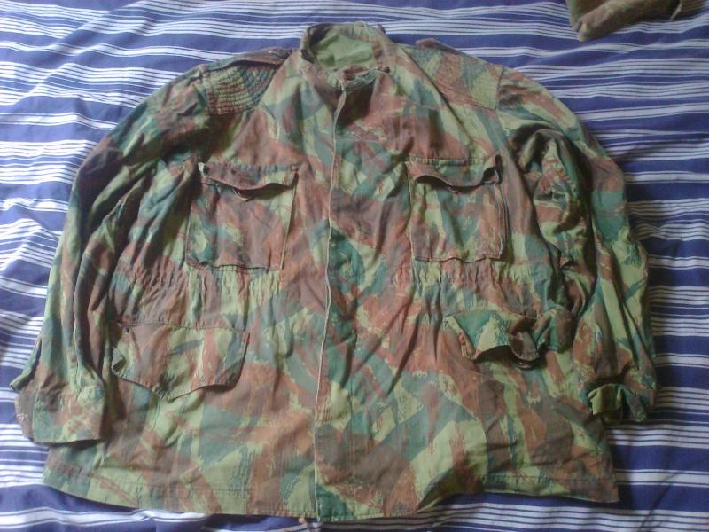 Camo Jacket Photo121