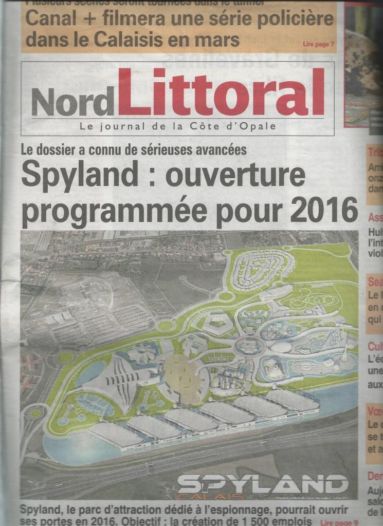Spyland, le retour... En France? (2016) - Page 2 Spylan10