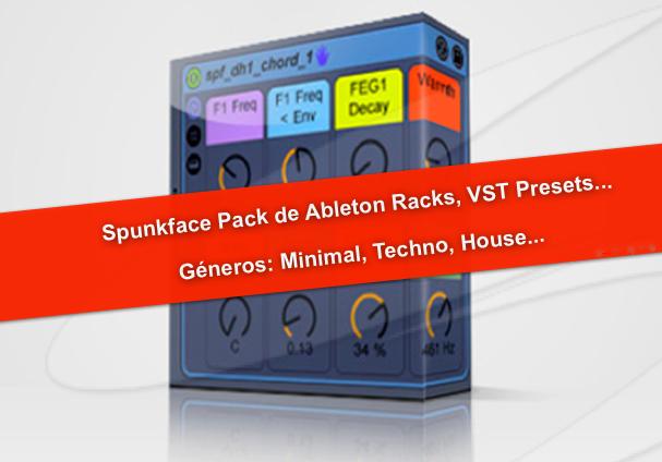 Spunkface Pack Spunkf13