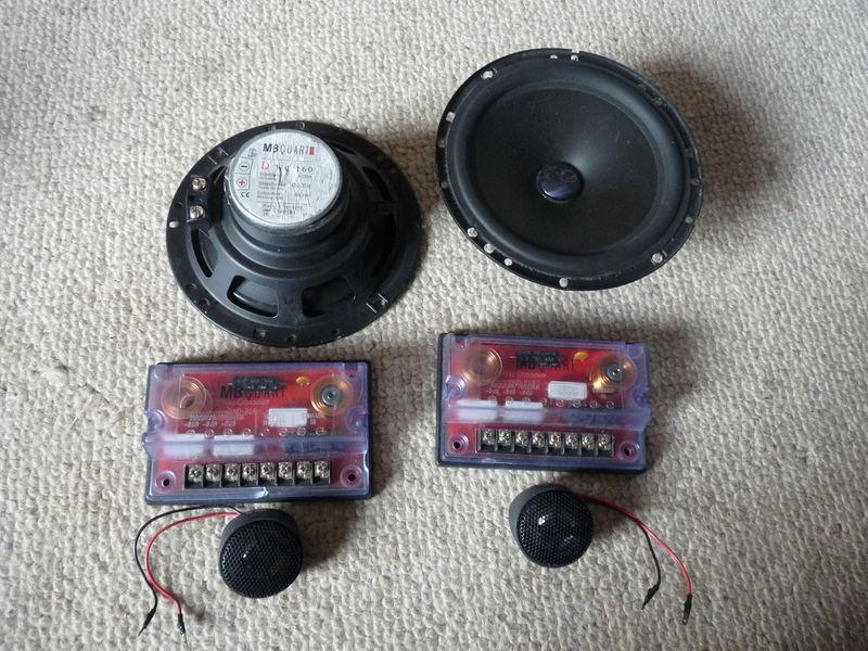 MB Quart Speaker P1030210