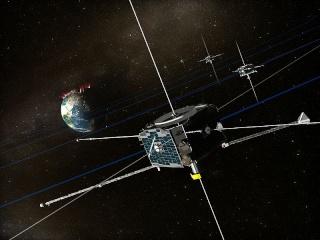 Les sondes spatiales en activité et en développement 800px-10