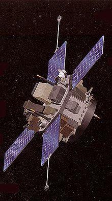 Les sondes spatiales en activité et en développement Ace10