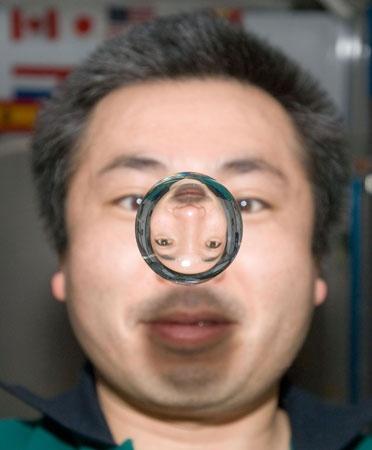 Des astonautes et des bulles Koichi10