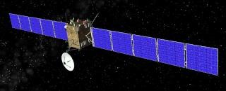 Les sondes spatiales en activité et en développement Rosett10
