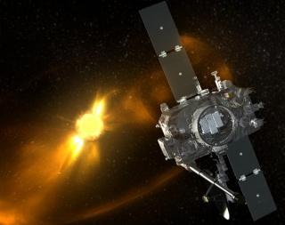 Les sondes spatiales en activité et en développement Stereo10