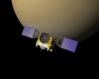 Les sondes spatiales en activité et en développement Venus_10