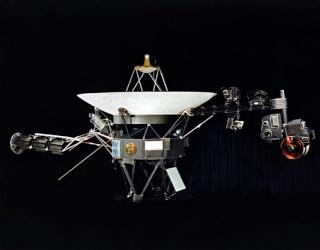 Les sondes spatiales en activité et en développement Voyage11