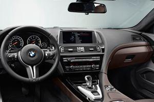 BMW M6 Gran Coupé : un cocktail détonant C398c610