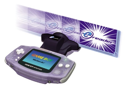 [DOSSIER] Nintendo e-reader Ereade14