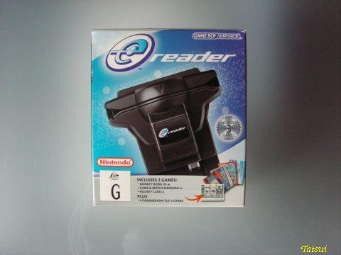 [DOSSIER] Nintendo e-reader Ereade27