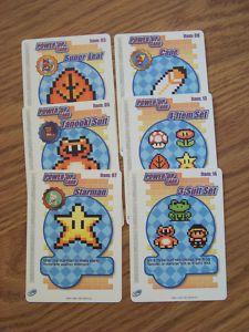[DOSSIER] Nintendo e-reader Mario311