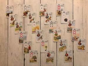 Le grand jeu du Destin  Mettre14