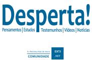 TESTEMUNHAS DE JEOVÁ - Portal Desper11