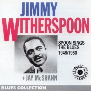 Jimmy Witherspoon Jw0110
