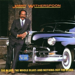 Jimmy Witherspoon Jw0210