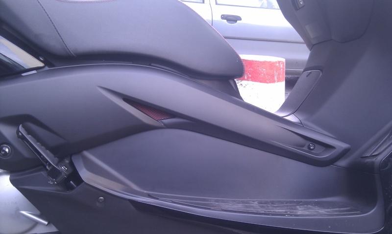 Mon x black. Ecope110