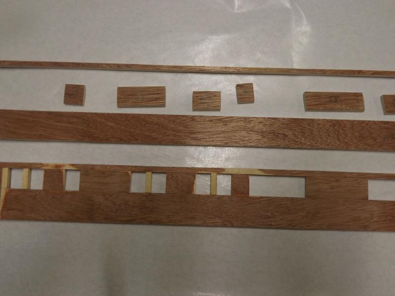 chantier naval de poisy(haute savoie):construction du belem au 1/37e Dscf0818