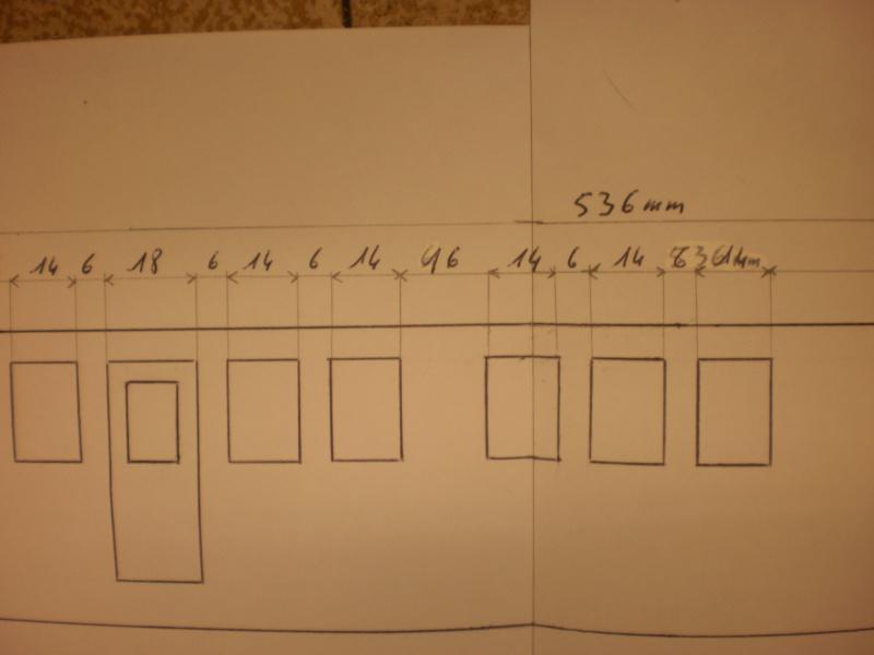 chantier naval de poisy(haute savoie):construction du belem au 1/37e - Page 2 P1310012