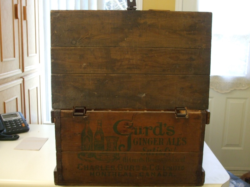Caisse en bois Gurd's Dscf1713